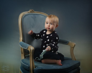 Children's Portrait with Alicia Birch Photography